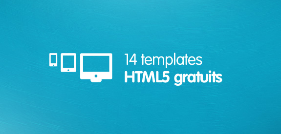 Template HTML5