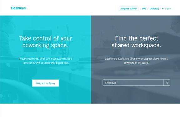 Inspiration webdesign septembre 2013