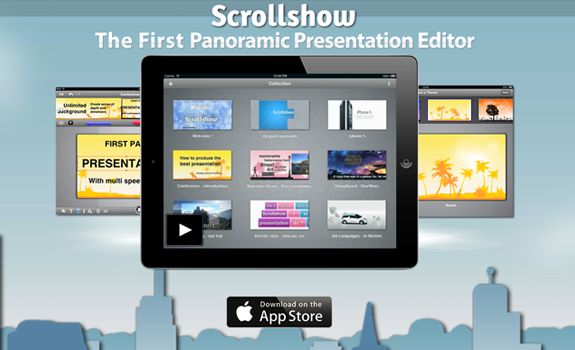 Scroll Show