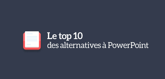 TOP 10 des alternatives à Power Point