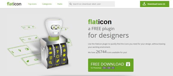 Flat-Icon