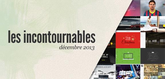 Incontournables