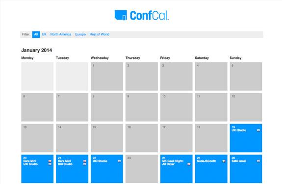 ConfCal