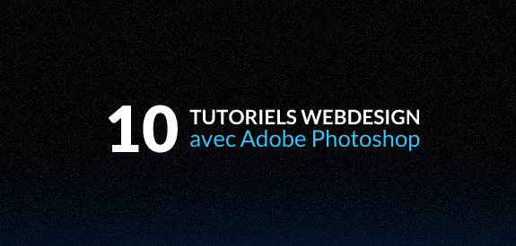 webdesign tutoriel