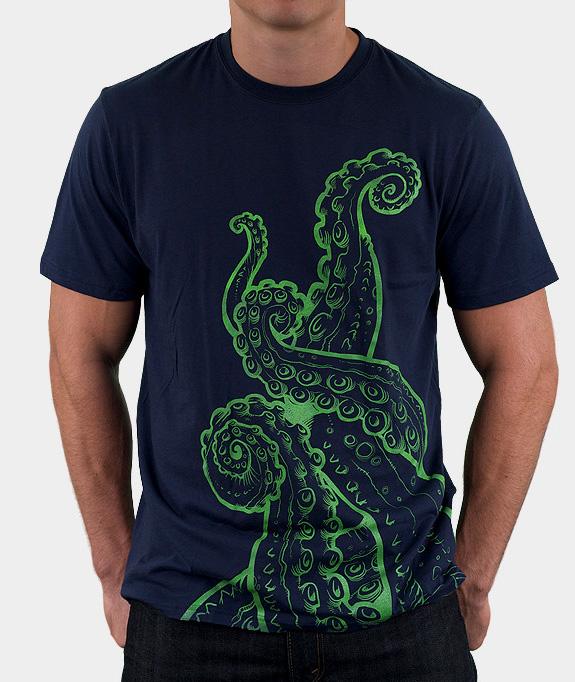 Tee-shirt design