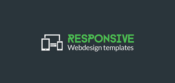 Template webdesign