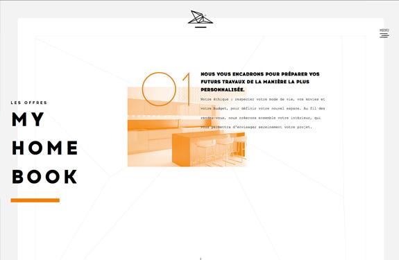 Webesign Inspiration Avril 2014