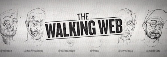 thewalkingweb