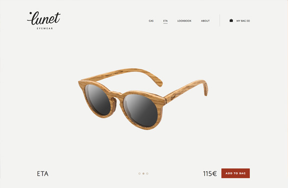 Inspiration e-commerce