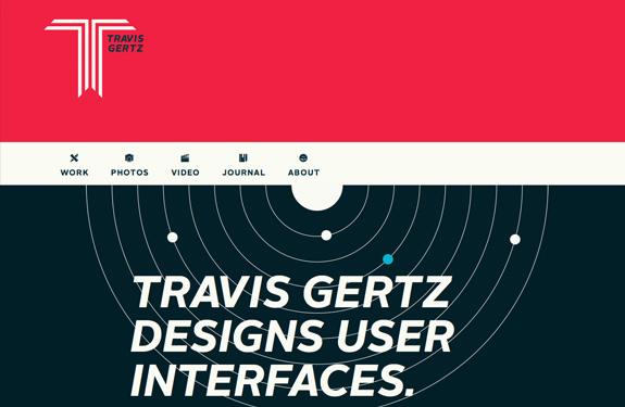 inspiration webdesign juillet 2014
