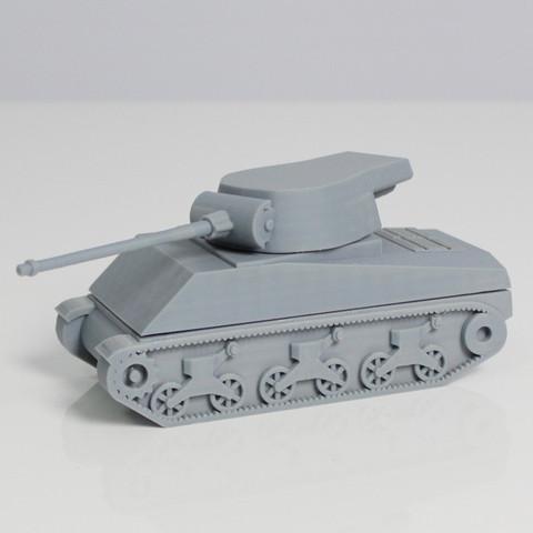 10.Tank-Zortrax