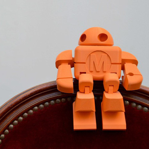 16.Robot_Articule¦ü-leFabShop