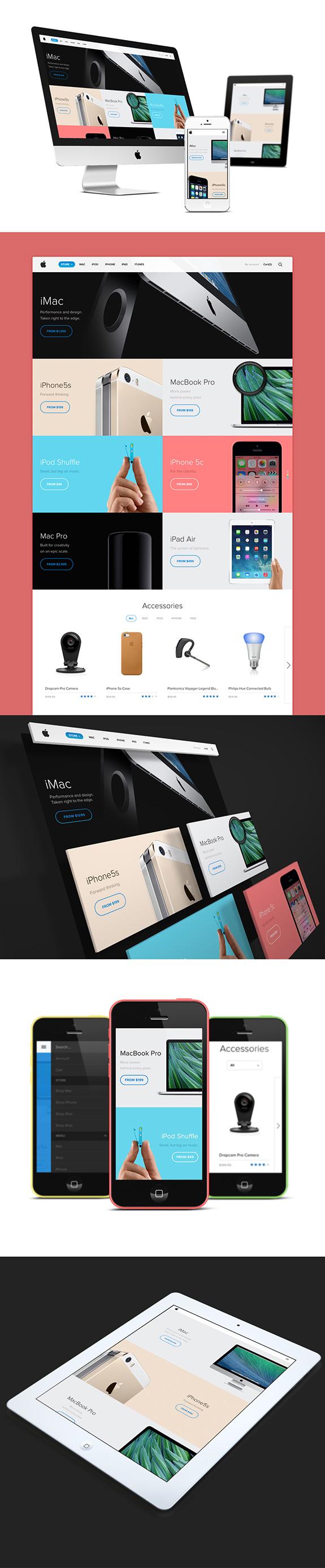 redesign