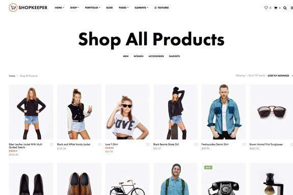 e-commerce-wordpress