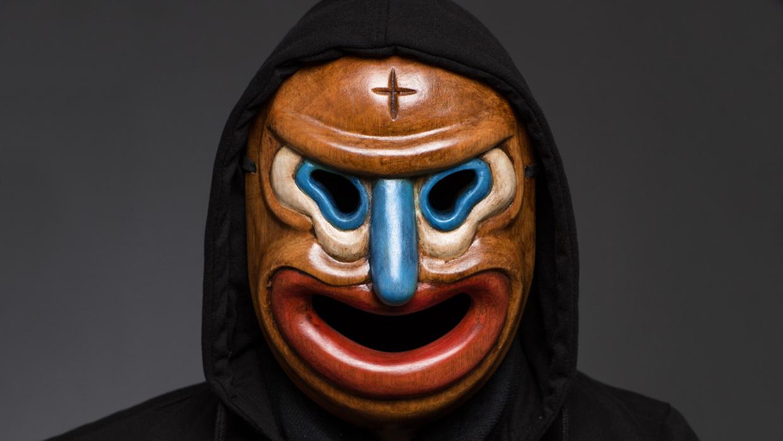 el-grand-chamacon-masque