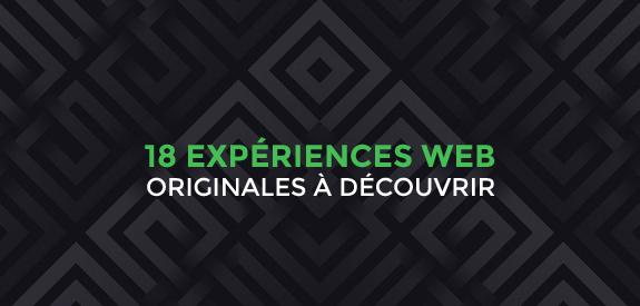 experiences-web