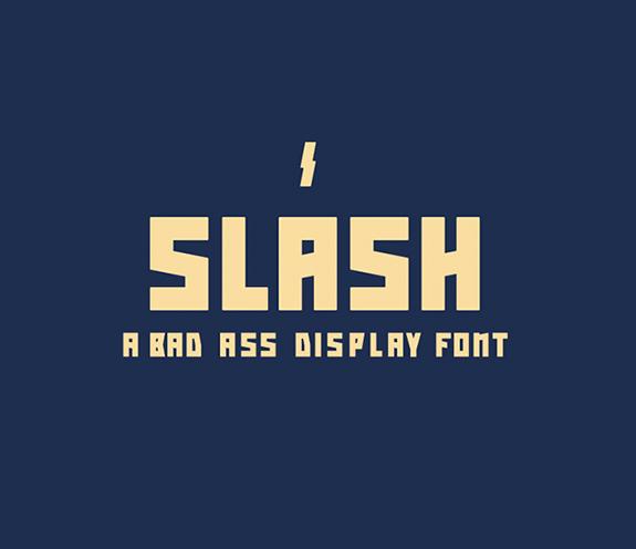 free-typographie