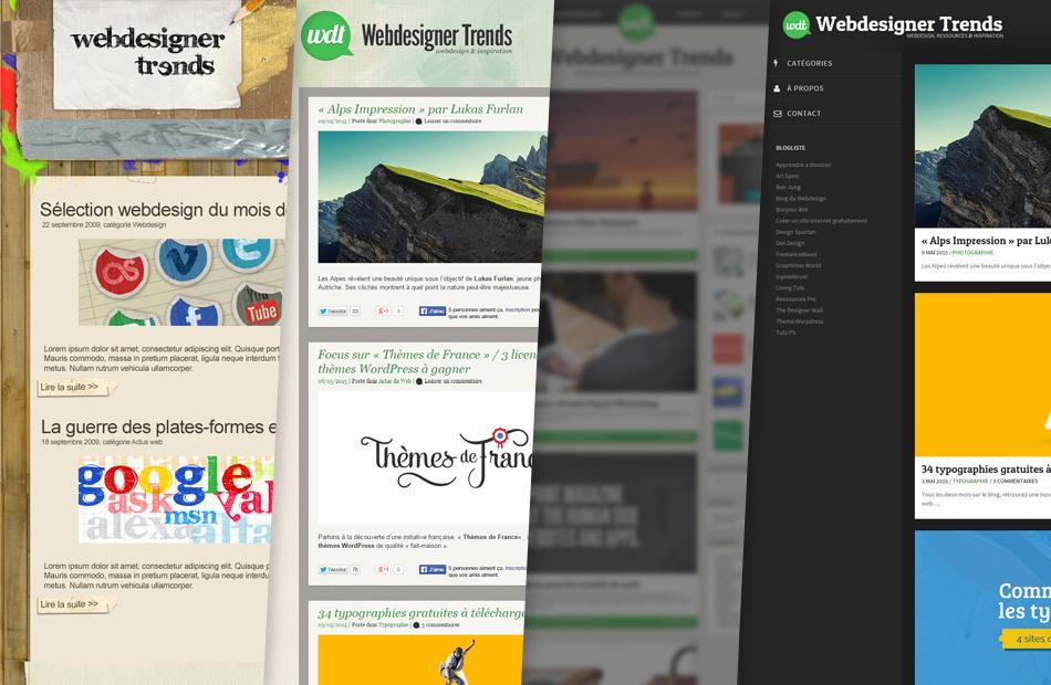 evolution-webdesignertrends