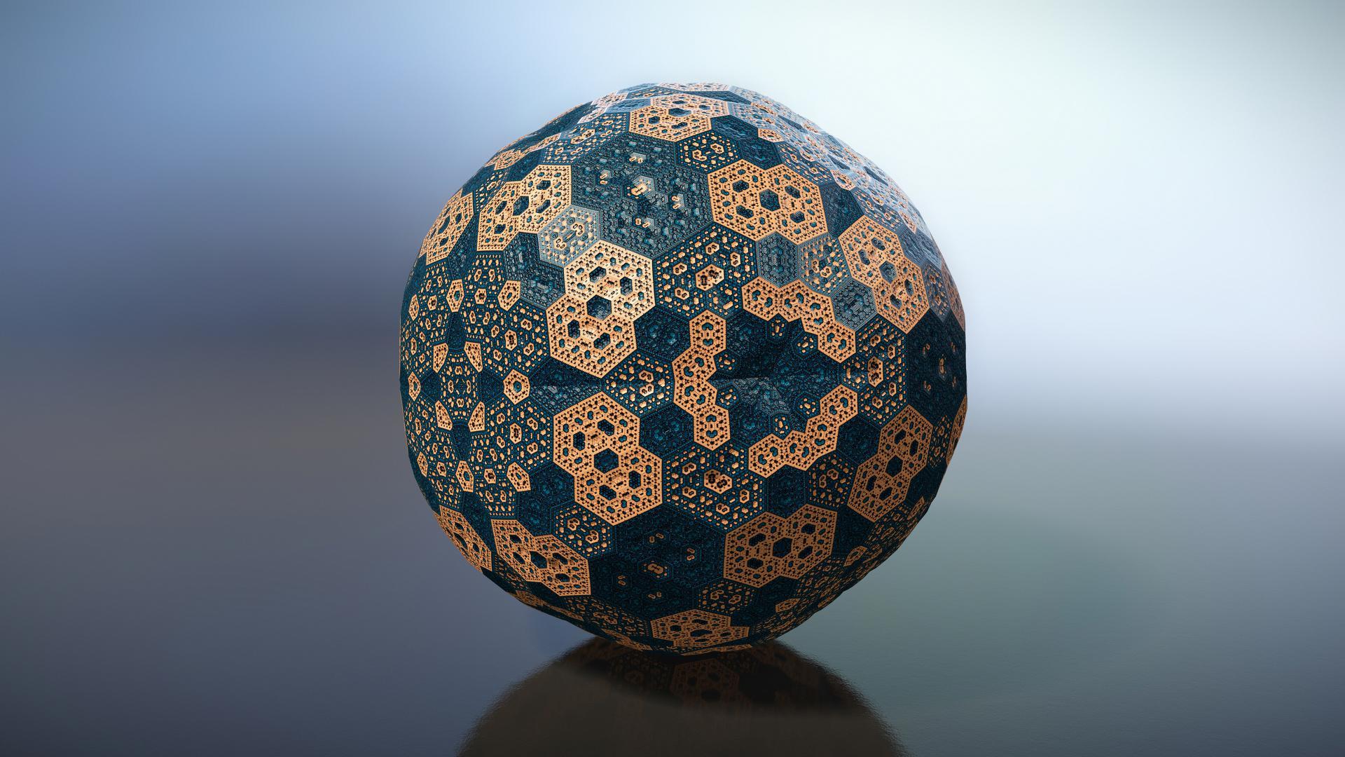 fractal-subblue