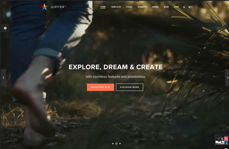 portfolio-theme-wordpress
