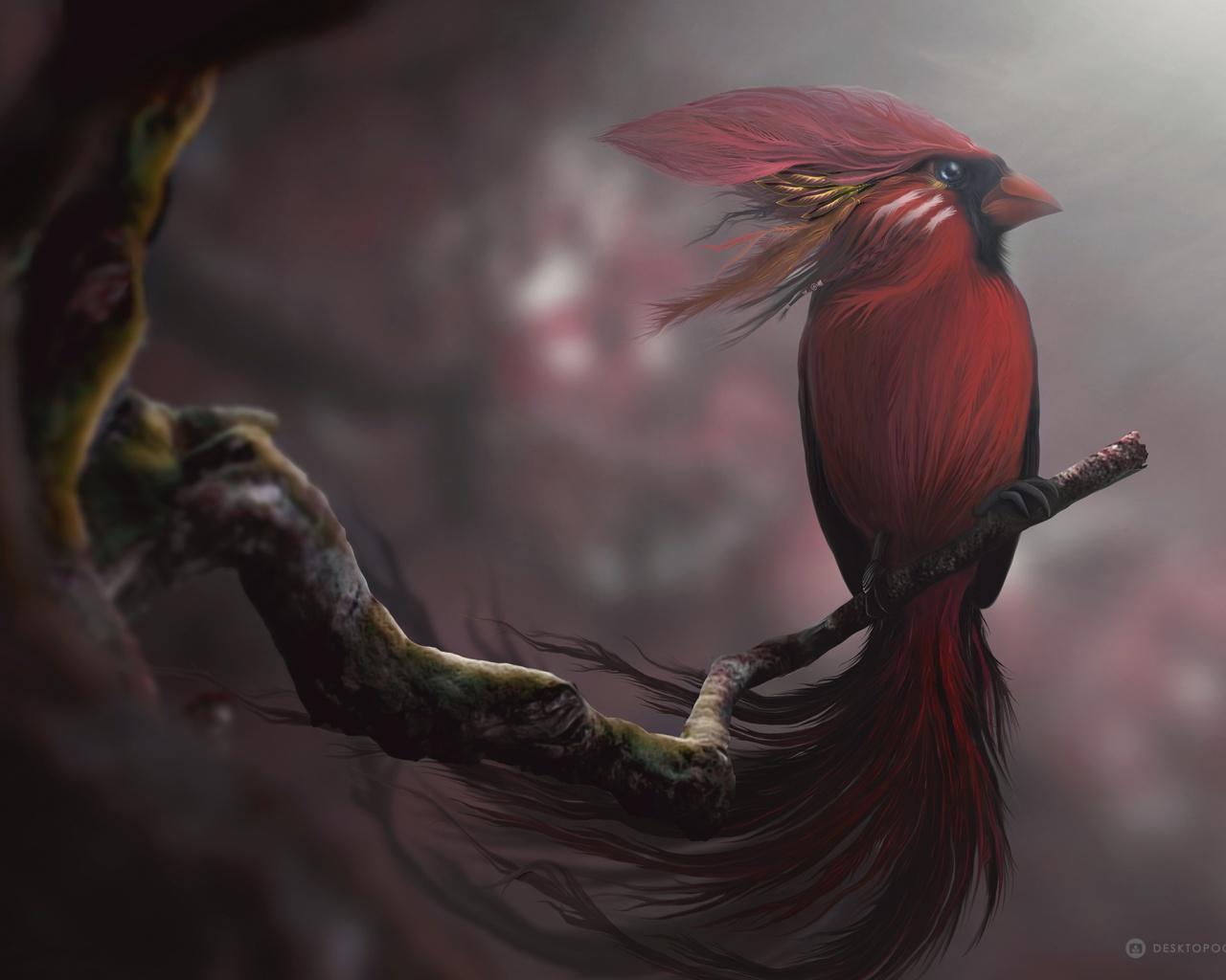 spirit_bird_1280x1024