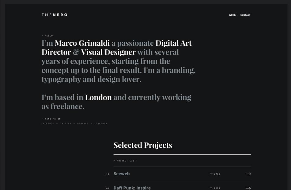 weebdesign-portfolio
