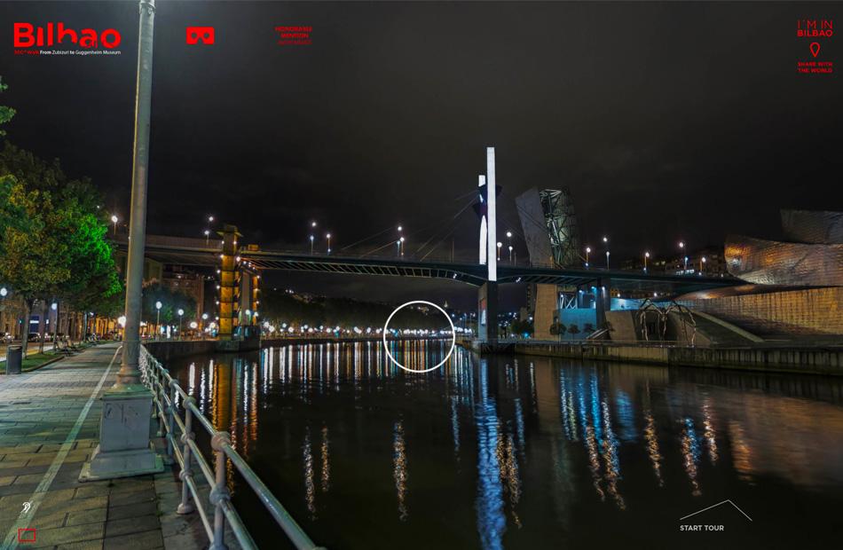 interactive-walk