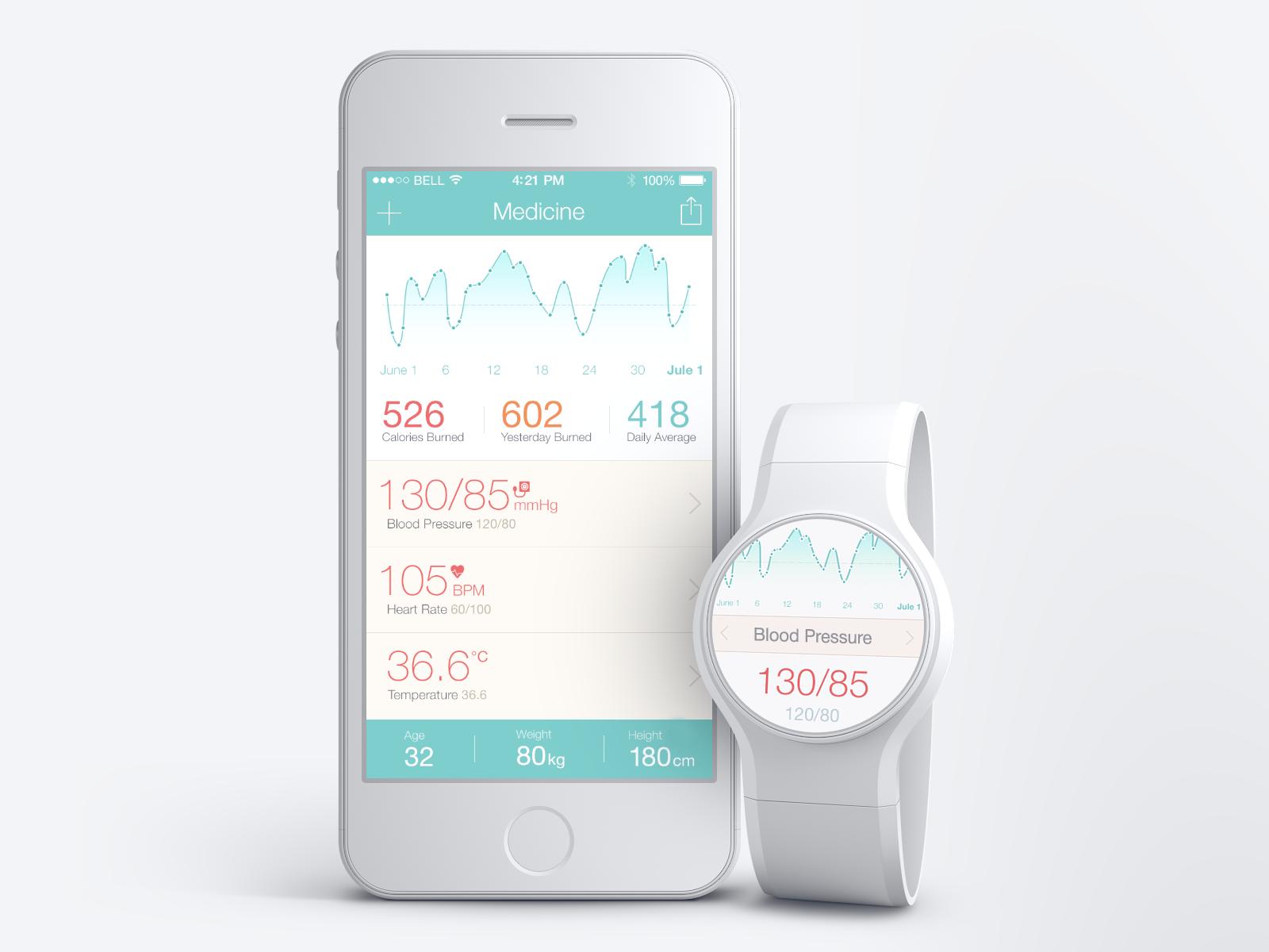 Medical-App-UI-full-size