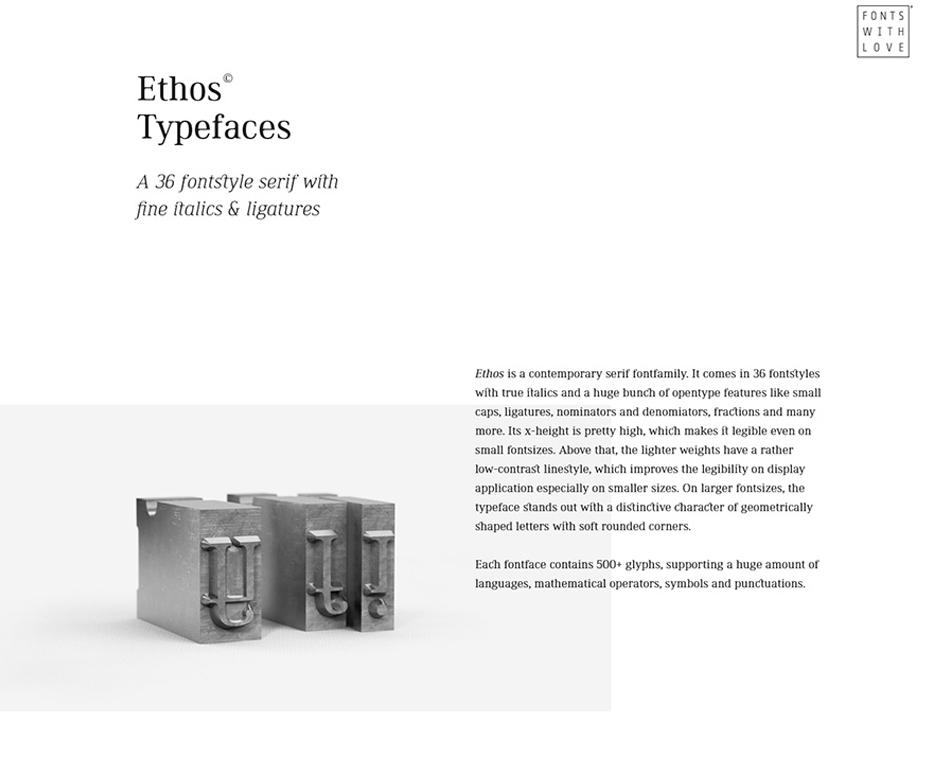free-typography