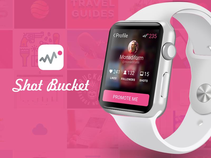shotbucket-for-apple-watch