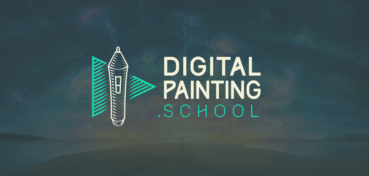 Digital Painting School