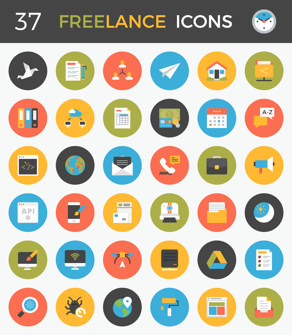 freelance-icon-set-preview
