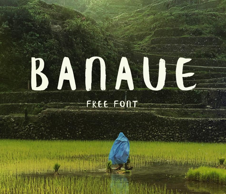 free-font