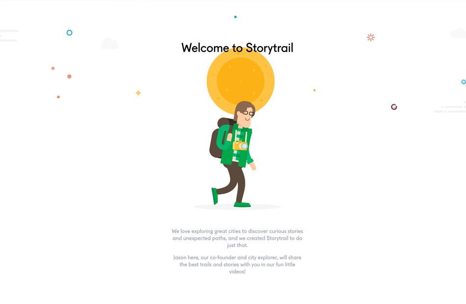 Inspiration UI UX
