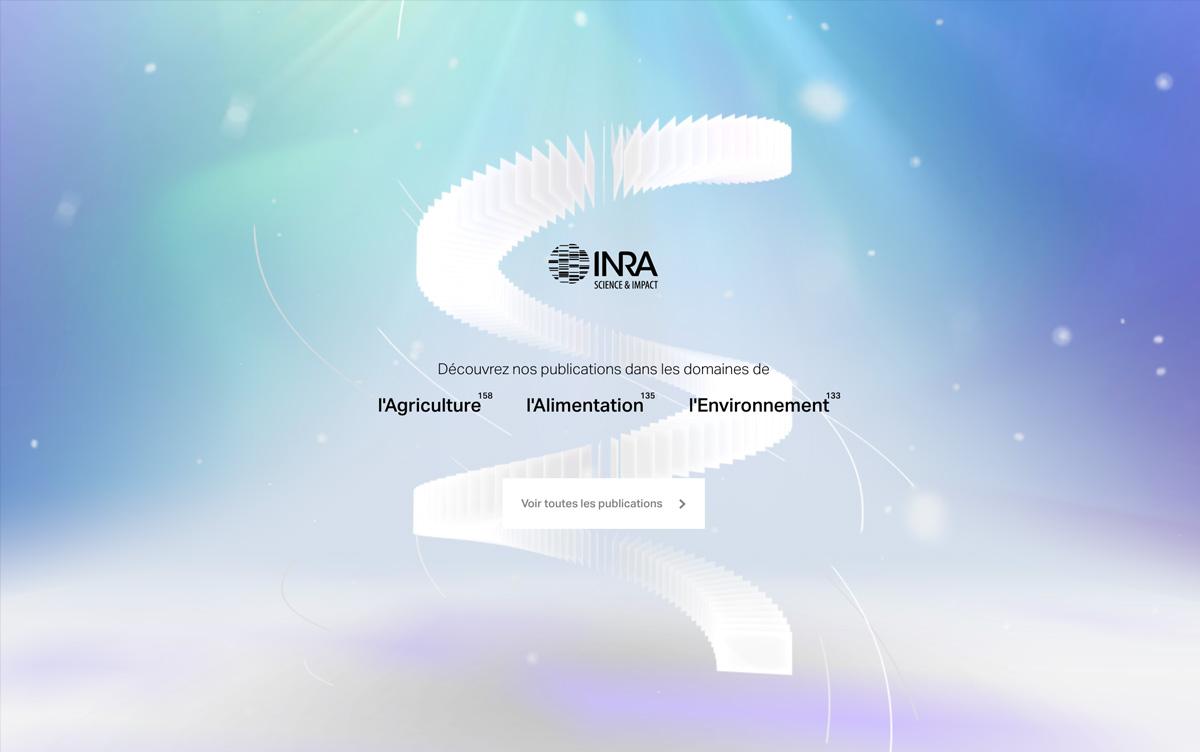 Webdesign, inspiration