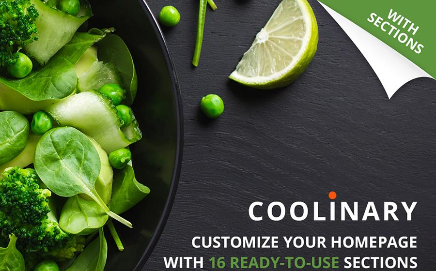 Thème Shopify adaptatif pour vente des articles ménagers