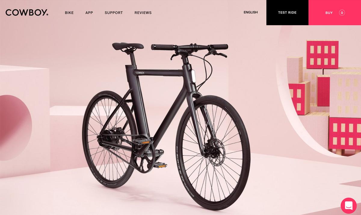 E-commerce UI DESIGN