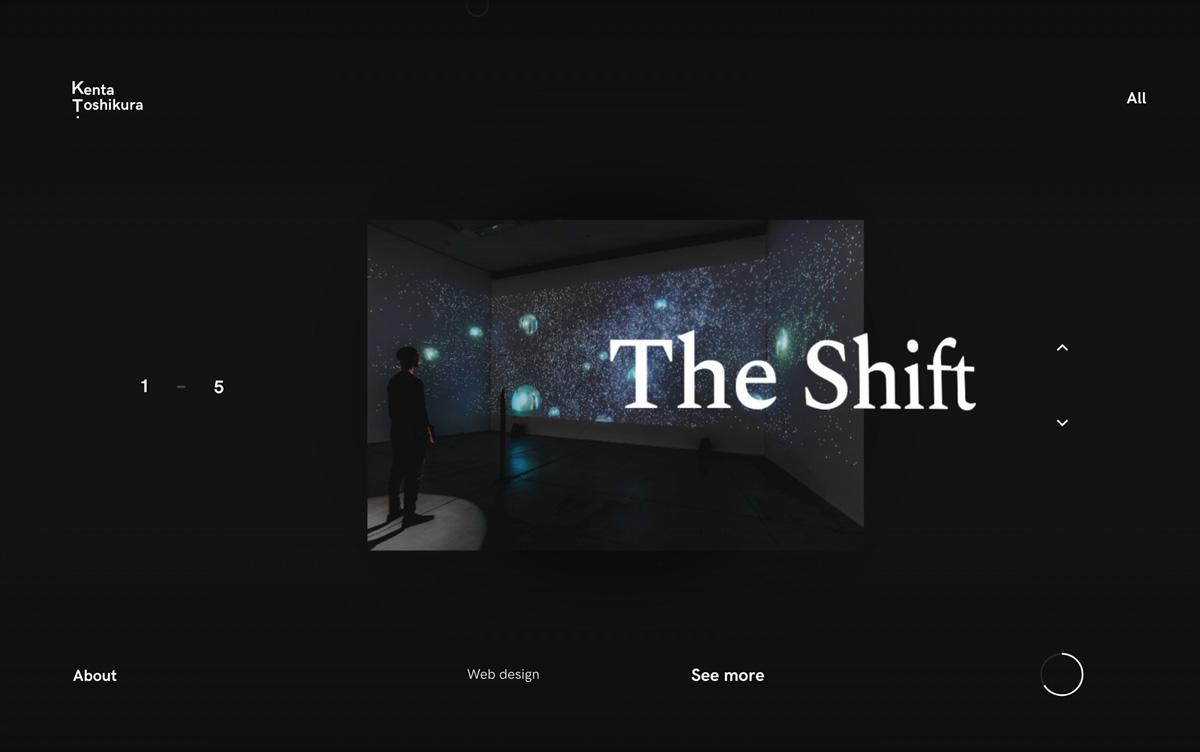 Les sites de l'année 2018