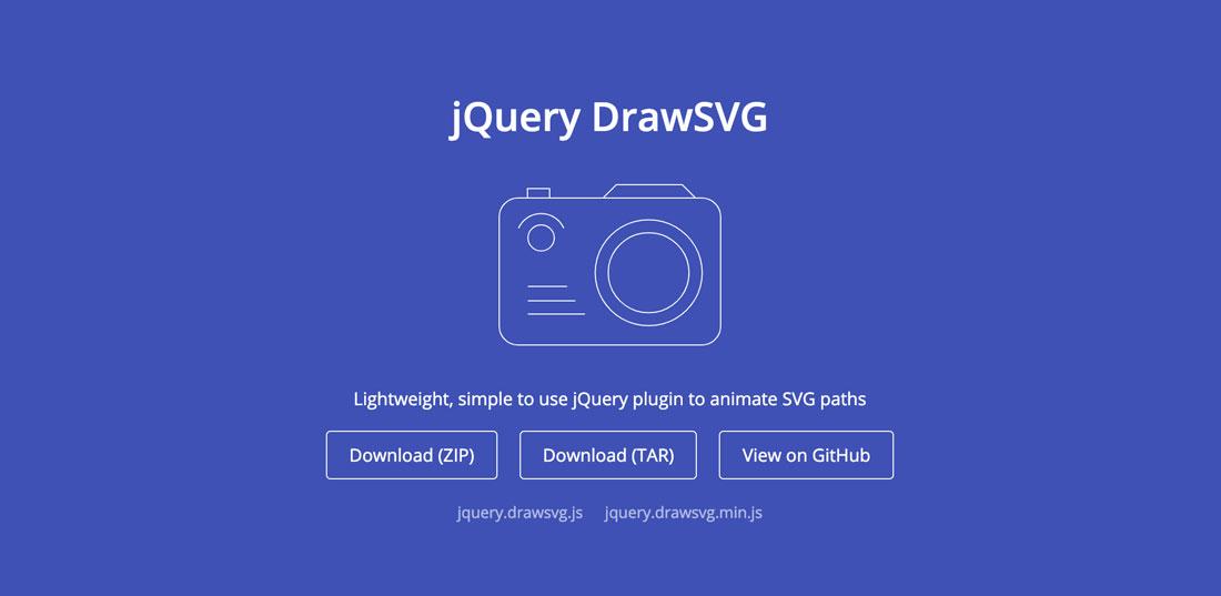 jQuery Draw