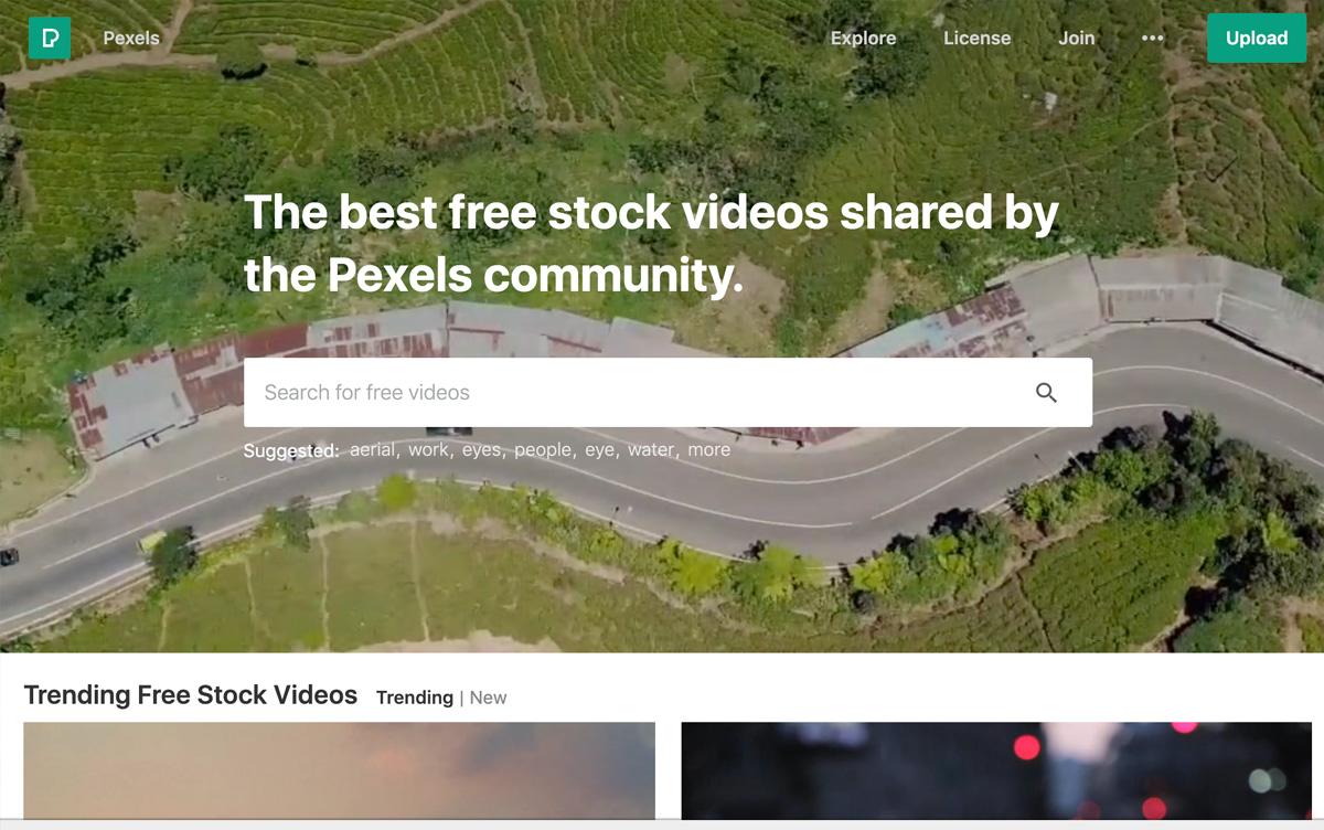 Vidéo gratuite