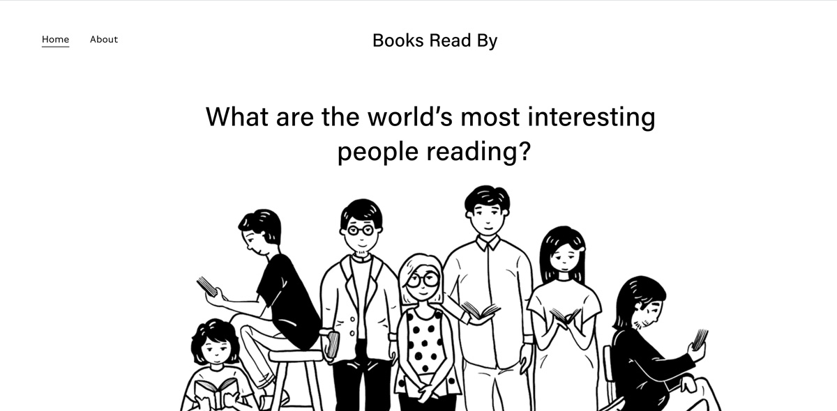 Books Read by
